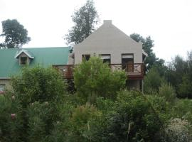 Fijnbosch Cottage and Camping, Stormsrivier