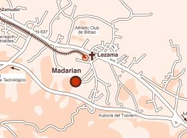 Madarian, Lezama