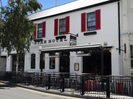 Star Bar Cafe & Hotel