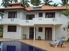 Sea View Villa, Ahungalla