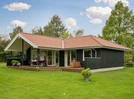 Sommerhuset Rusen 24, Pollerup Kullegård
