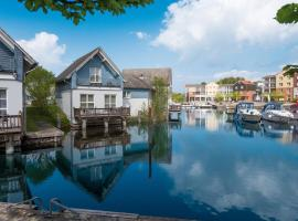 Precise Resort Marina Wolfsbruch – The Apartments