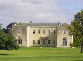 Hitchin Priory, Hitchin