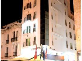 Malak Hotel, Rabat