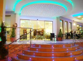 Letsos Hotel, Аликес