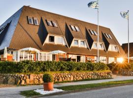 Hotel Walter's Hof, Kampen