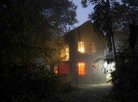 Bellavista Cloud Forest Lodge, Tandayapa (Gualea yakınında)
