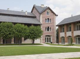 Cascina La Salette Residence, Paderno d'Adda (Robbiate yakınında)