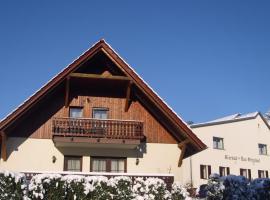 Bierbad-Landhotel Garni Kummerower Hof - Weltweit erstes Bierbad, Neuzelle