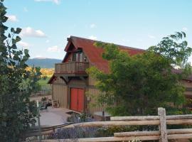 The Ranch at Elk Valley, Grover (in de buurt van Torrey)