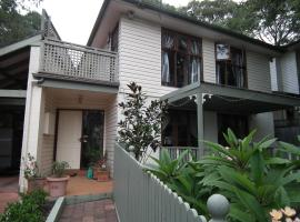 Frenchs Forest Bed and Breakfast, Sidney (Oxford Falls yakınında)
