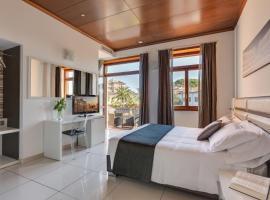 Hotel Darival Nomentana