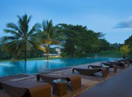 Novotel Manado Golf Resort & Convention Center