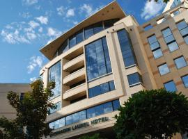 Evergreen Laurel Hotel, Levallois-Perret
