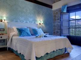 Hotel Real Posada De Liena, Murillo de Gállego