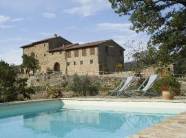 Podere Torremozza Country Retreat, Borselli (Near Consuma)