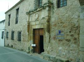 A legjobb elérhető hotelek és szállások Barajas de Melo ...