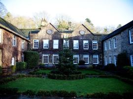 Whitley Hall Hotel, Chapeltown
