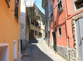 Friendly Holiday Homes, Garbagna