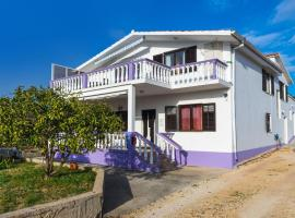 Apartment Zoran, Бибинье (рядом с городом Bibigne)