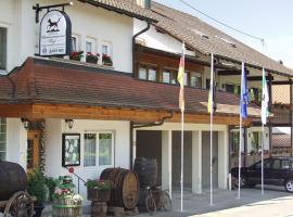 Rammersweier Hof