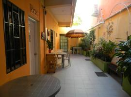 Bella Sombra Guest House Downtown, Belize City