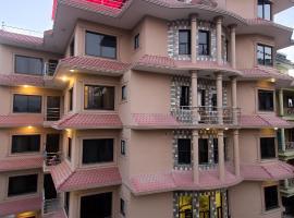 Hotel Dhargye Khangsar, Kathmandu