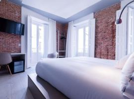 B&B Hotel Madrid Centro Fuencarral 52, Madrid