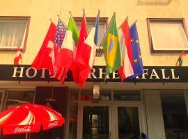 Hotel Rheinfall