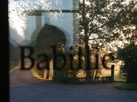 Babillie, Roeselare (Rumbeke yakınında)