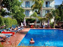 Comfort Hotel Gardenia Sorrento Coast, Sorrent