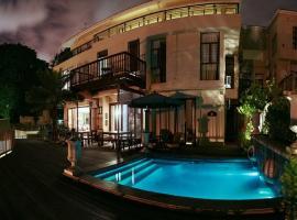 Lembali Lodge Luxury Guesthouse
