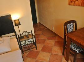 Hotel u Budvaru
