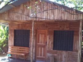 lapamarlodge, Vuelta de Jorco (San Ignacio yakınında)