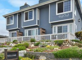 Sand Pebbles Inn, Cambria