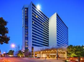 DoubleTree by Hilton Tulsa Downtown