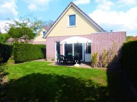 Bungalowpark De Riethorst, Plasmolen (in de buurt van Cuijk)