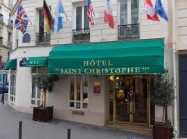 Hotel Saint Christophe