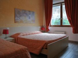 Bed & Breakfast Camollia