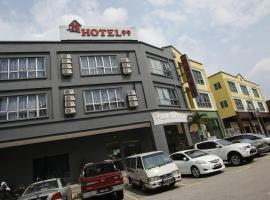 Hotel 99 Bandar Klang (Meru)
