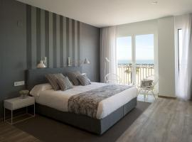 Hotel Boutique Balandret, Valencia
