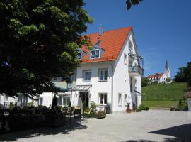 Gästehaus am Rastberg, Langenbach (Mauern yakınında)