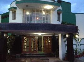 Hotel Mount Way, Ābu Road (рядом с городом Māwāl)