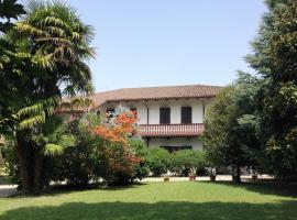 Casa di Mafalda, Mogliano Veneto