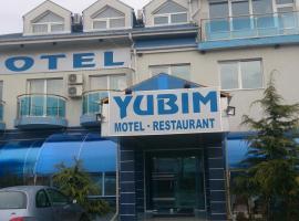 Yubim Motel, Sofya (Kostinbrod yakınında)