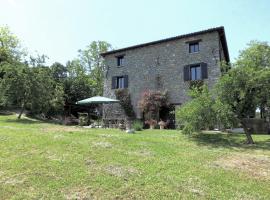Casa Taiola, Sant'Agata Feltria (Nær Perticara)