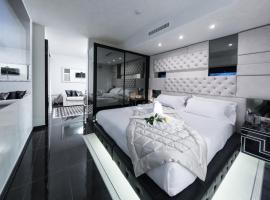 Best Western Premier Milano Palace Hotel