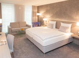 relexa hotel München, Munich