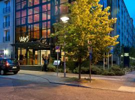 Die 6 Besten Hotels In Der Nähe Von Helmholtzplatz Berlin
