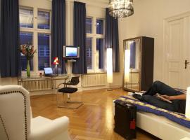 STARS Guesthouse Berlin